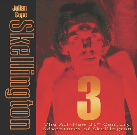 Julian Cope - Skellington 3 (CD)