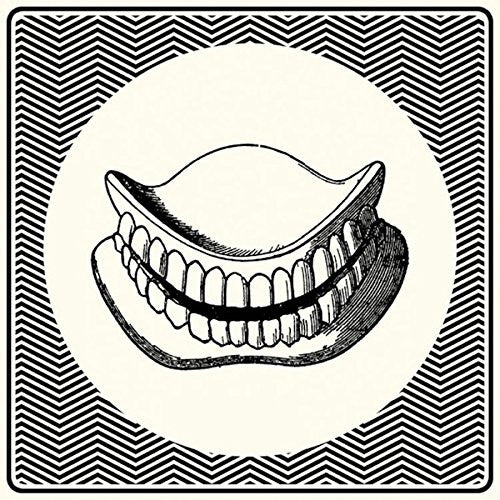 Hookworms - The Hum (LP)