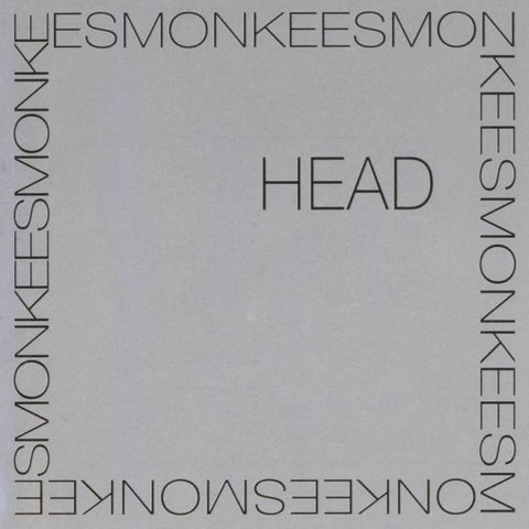 The Monkees - Head (LP, 140g Silver Vinyl)