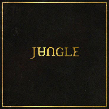 Jungle - Jungle (LP)