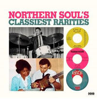 Various - Northern Soul's Classiest Rarities LP