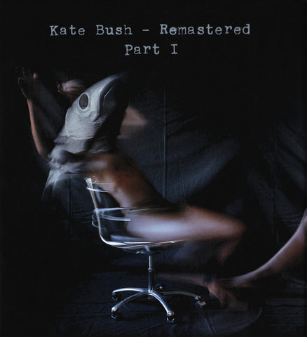 Kate Bush - Remastered Part 1 (7xCD Boxset)