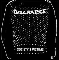 Discharge - Society's Victims Volume 2 2xLP