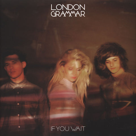London Grammar - If You Wait (2xLP)