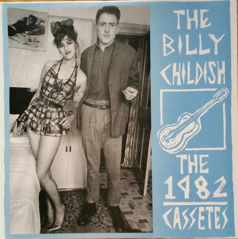 Billy Childish - The 1982 Cassetes (LP)