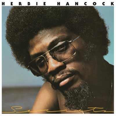 Herbie Hancock - Secrets (LP, 180gm)