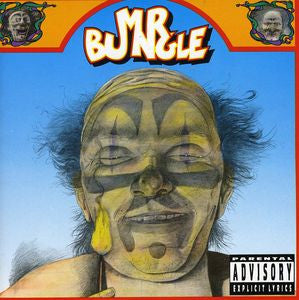 Mr. Bungle - Mr. Bungle (2x180gm Audiophile pressing)