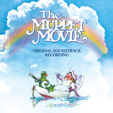Muppet Movie, The - Original Soundtrack Recording (RSD 2014)