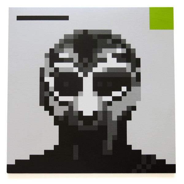 "Madvillain - Four Tet Remixes EP (12"")"
