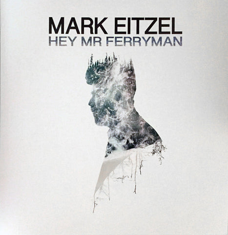 Mark Eitzel - Hey Mr Ferryman (LP + CD, Ltd Edition)