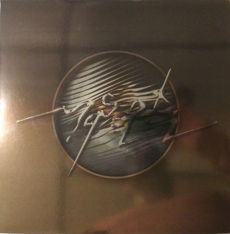 Maserati - Enter The Mirror (LP, Pearlescent Platinum vinyl)