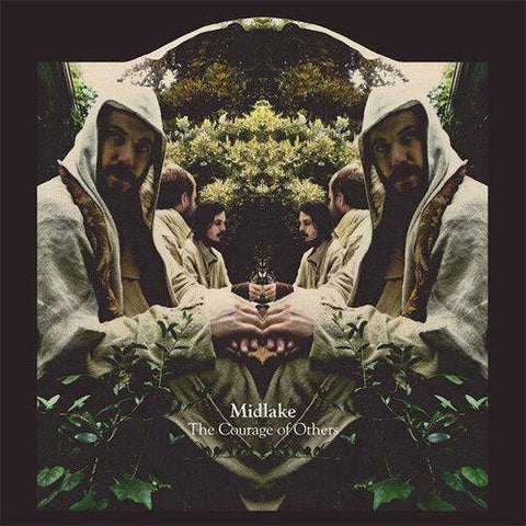 Midlake - The Courage Of Others (LP, Green vinyl) (LRS20)