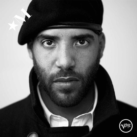 Miles Mosley - The Uprising (LP)