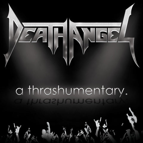 Death Angel - A Thrashumentary (DVD + CD)
