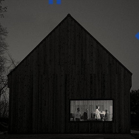 National, The - Sleep Well Beast (LP, blue vinyl)