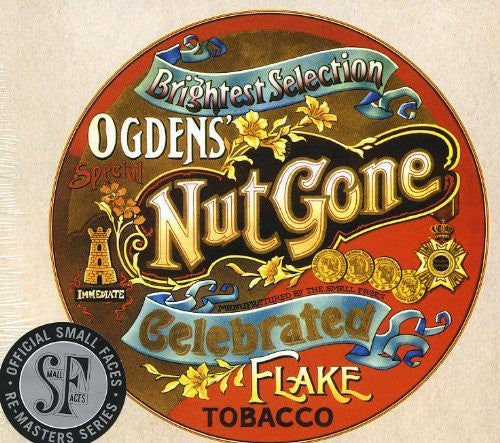 Small Faces - Ogden's Nut Gone Flake (2xCD 2014 Reissue)
