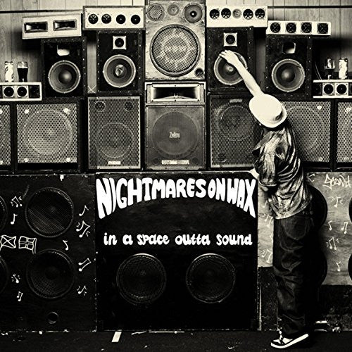 Nightmares on Wax - In A Space Outta Sound (Reissue 2014) 2xLP