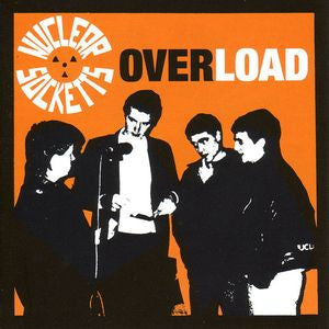 Nuclear Socketts ‎– Overload LP