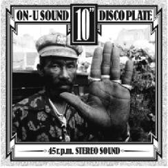 "Lee ""Scratch"" Perry - Makumba Rock (10"", Indies-Only)"