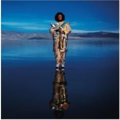 Kamasi Washington - Heaven & Earth (4xLP)
