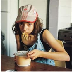 Stella Donnelly - Thrush Metal (LP, Ltd Ed. White Vinyl)