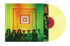 King Gizzard & The Lizard Wizard - Float Along / Fill Your Lungs (LP, Easter Yellow Vinyl)