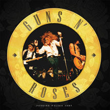 Guns N' Roses - Perkins Palace 1987 (2xLP)