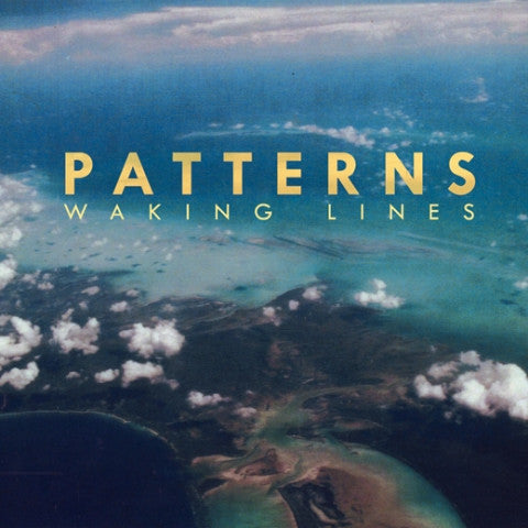 Patterns - Waking Lines CD