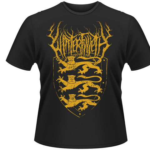 [T-shirt] Winterfylleth - Three Lions