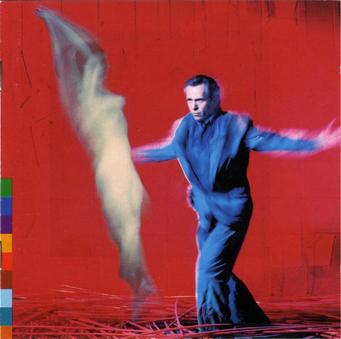 Peter Gabriel - Us (2xLP, 180gm Half-Speed Remaster)