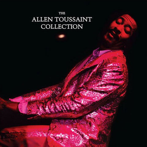 Allen Toussaint ‎- The Allen Toussaint Collection (2xLP) [RSD17]