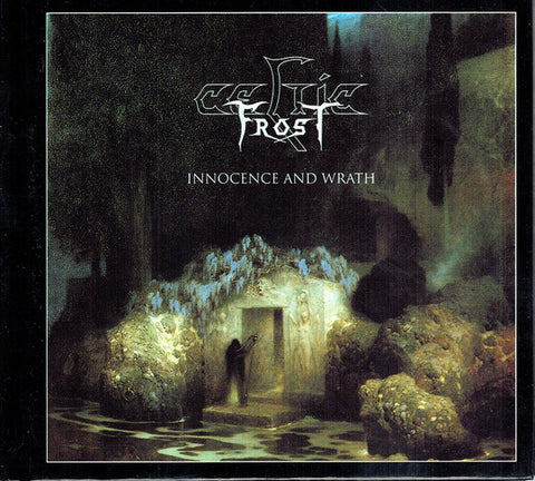 Celtic Frost - Innocence And Wrath (2xCD, Digipak)