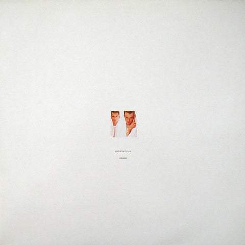 Pet Shop Boys - Please [2018 Remaster] (LP, 180g)