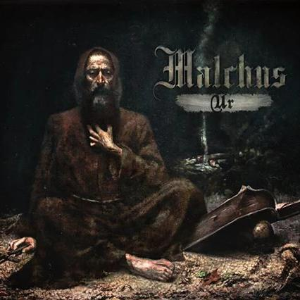 Malchus - Ur (CD, Digipak)