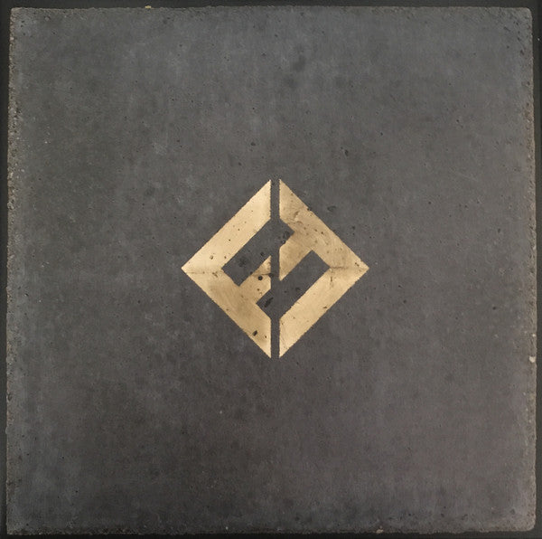 Foo Fighters ‎– Concrete And Gold (2xLP)