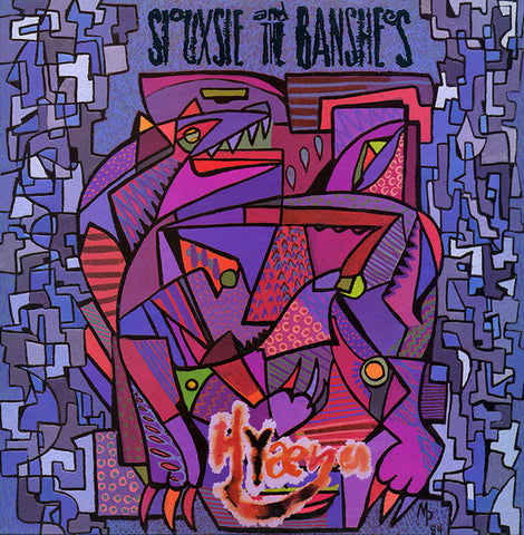 Siouxsie And The Banshees - Hyaena (LP, 180g)