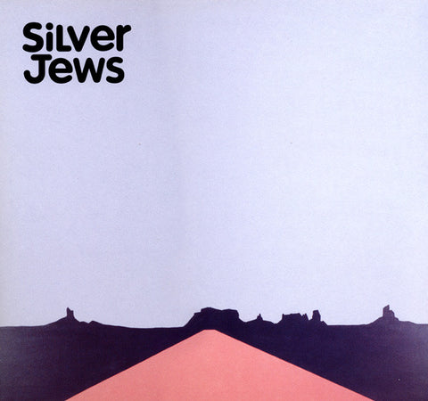 Silver Jews - American Water (LP)