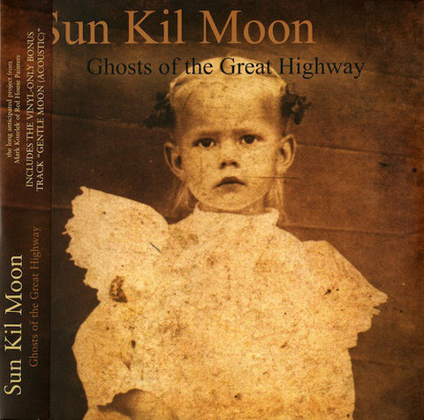 Sun Kil Moon - Ghosts Of The Great Highway (2xLP)
