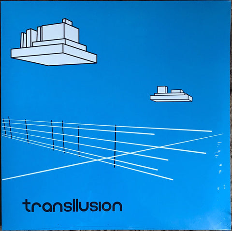 Transllusion - The Opening Of The Cerebral Gate (3xLP)
