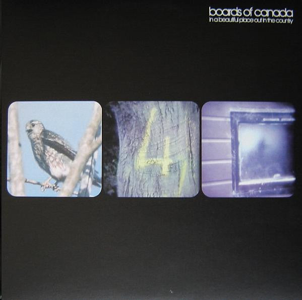 Boards Of Canada - A Beautiful Place Out In The Country (2013 Reissue)
