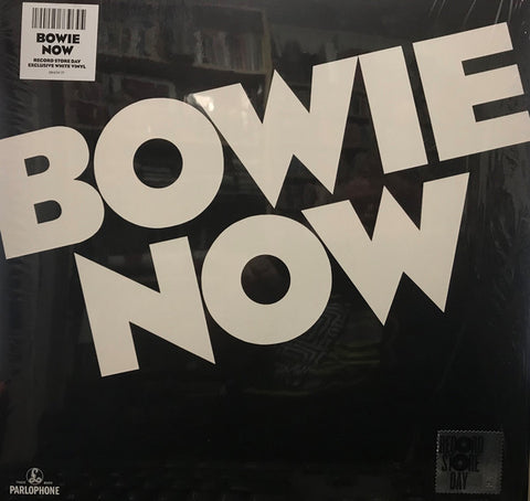 [RSD18] David Bowie - Now LP