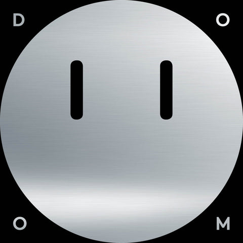 Bonnacons of Doom - s/t (LP, Ltd. Black Vinyl)