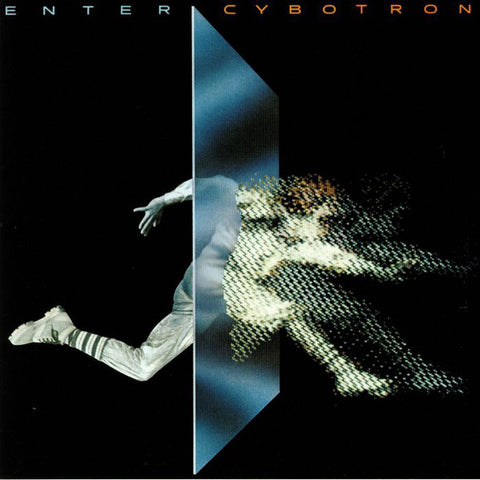 Cybotron - Enter (LP, Reissue)