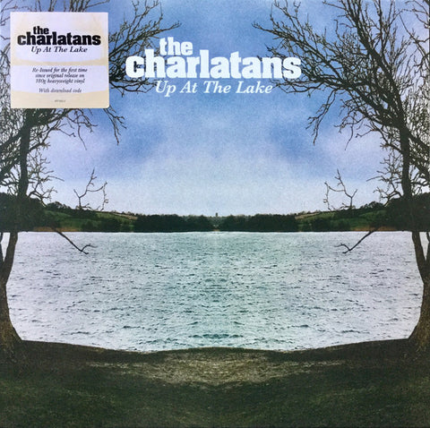 The Charlatans - Up At The Lake (LP)