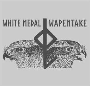 White Medal / Wapentake (CD, Digipak)