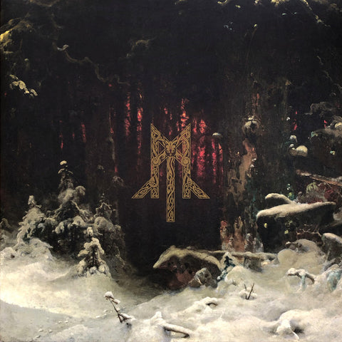Wolcensmen - Songs From The Fyrgen (LP, Gatefold + CD)
