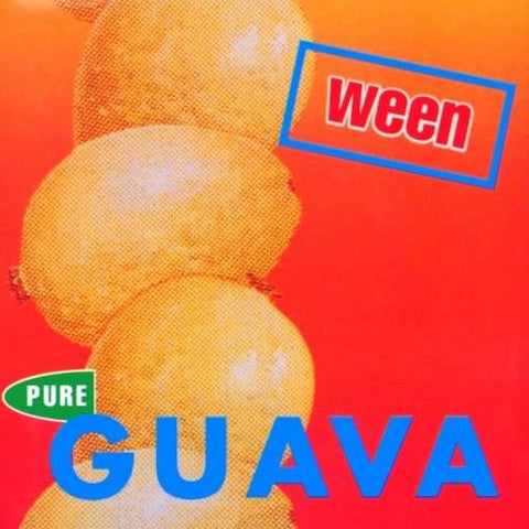 Ween ‎– Pure Guava LP