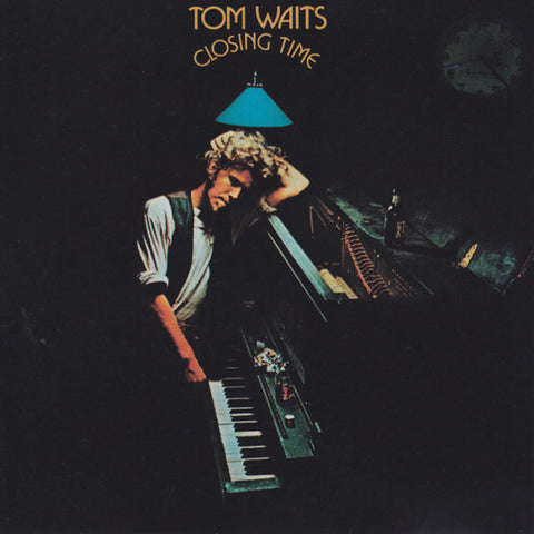Tom Waits - Closing Time (LP, 180g)