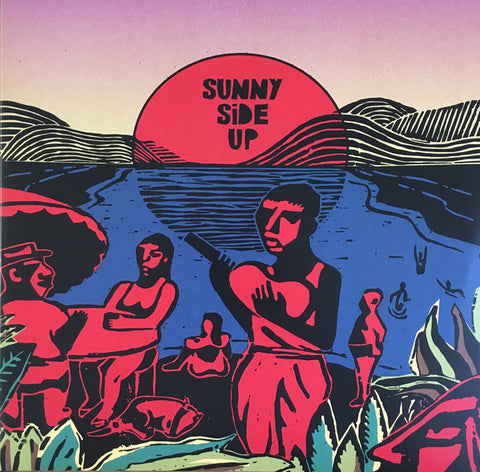 Various - Sunny Side Up (2xLP)