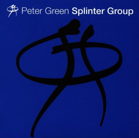 Peter Green Splinter Group - S/T (2xLP)